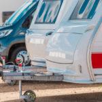 campingvogne som nye efter reparation