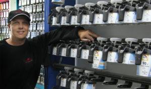 Bo Jakobsen Repair Shoppen